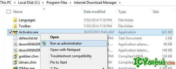 admin download manager free
