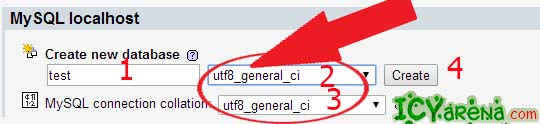 How to insert bangla or other unicode language into mysql