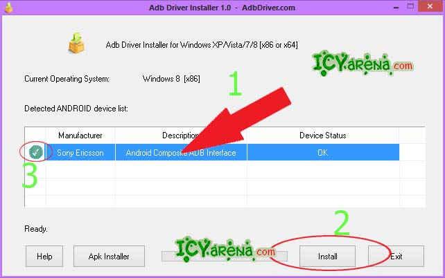 apk installer for windows 7